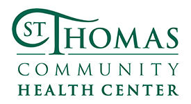 St. Thomas Community Health Center logo